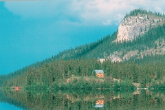 coghlan-cabin-view