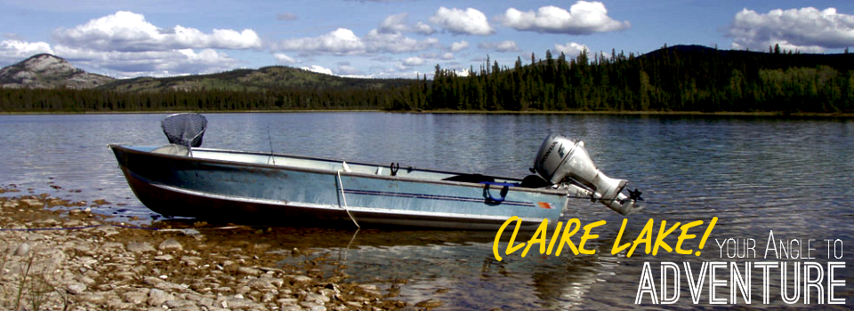 Claire Lake Gallery Beach Boat