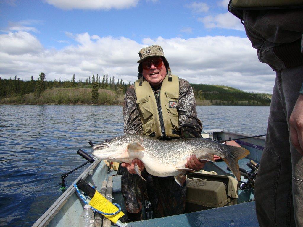 Coghlan lake fishing lodge yukon canada fishing lodge for Canadian fishing license bc