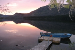 Lyn Lake Fishing Camp Photo Gallery