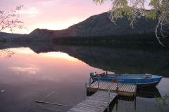 Lyn Lake Fishing Camp Photo Gallery