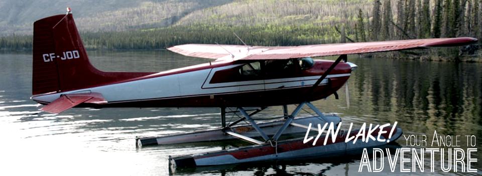 Lyn Angle Lake Gallery Plane