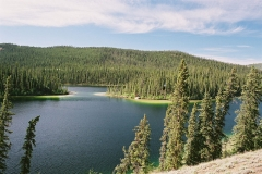 Mandanna Lake Photo Gallery