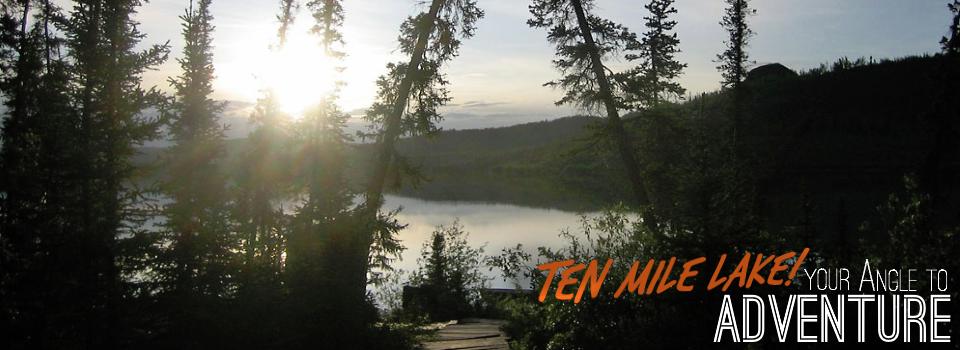 Ten Mile Angle Gallery Lake