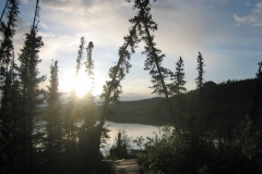 Ten Mile Lake Photo Gallery