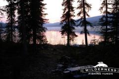Drury Lake Trail