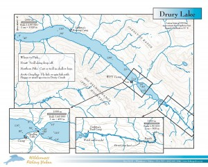 Drury-Lake-Yukon-Map