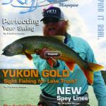 Kype Magazine Goes Fishing in the Yukon