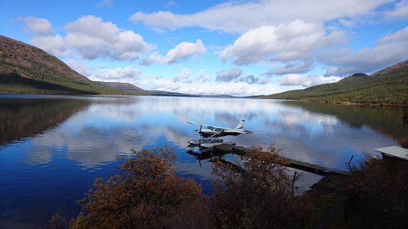 Yukon Lake Shot 800x